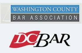 Washington County Bar Association , DC Bar