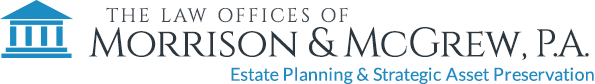 The Law Offices of Scott Alan Morrison, P.A. - Frederick MD Probate Lawyer